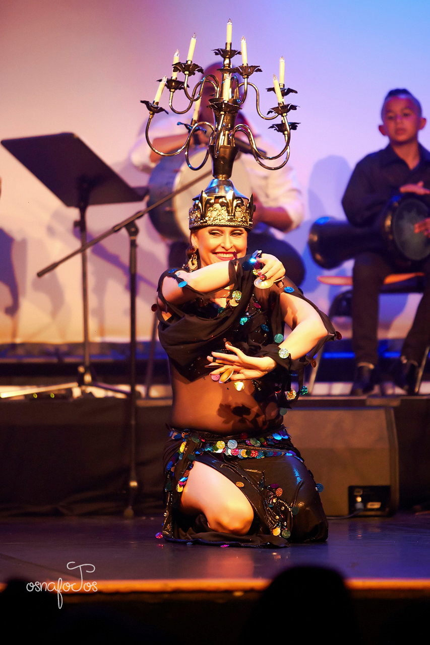360° Orient Show Feat. Mazzikatea Europe